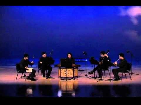 Lu Wen Cheng: Autumn moon over Placid Lake/ live in HK Arts Festival 2003 - Chinese Music Virtuosi