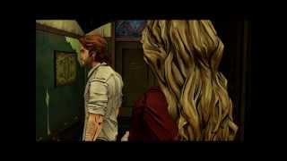 """EVIL The Wolf Among Us Episode 2 """"Smoke and Mirrors"""" Evil Choices Part 4 (Final Ending)"""