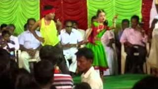 tharika dance in gudiyatham GH