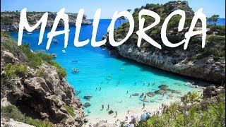 THIS IS MALLORCA | Beautiful Island In The Mediterranean