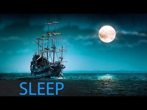 8 Hour Sleep  Delta Waves:  To Help You Sleep Deep Sleep Beat Insomnia ☯1902