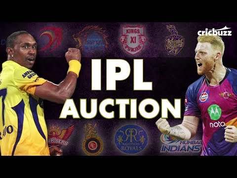 IPL Auction Top Picks - International Players