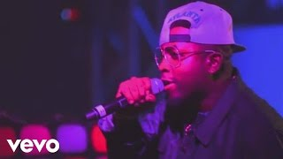 Big Boi - Mama Told Me (Live) ft. Little Dragon