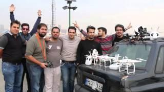 group Radio control drones-multicopter & dji phantom 4