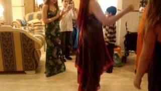 Gypsy Kzelel Eh Liza