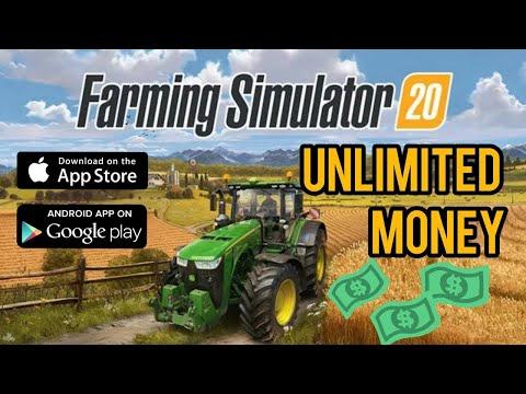 FS20 Mod Apk Mod Money