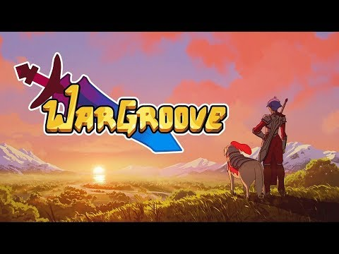 Wargroove - The Nicest Game About War Ever
