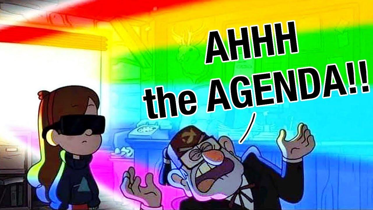 people are GAY, Grandpa 😂| 🌈r/Gay