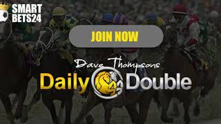 David Thompsons Daily Double TIPSTER REVIEW