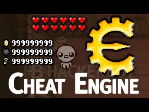 How to use Cheat Engine to Hack any Game (Tutorial) CE Download