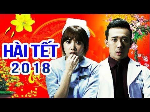 Hài Tết Mậu Tuất 2018 | Phim Hài Tết Mới Nhất 2018 - Hài Chiến Thắng Mới Nhất