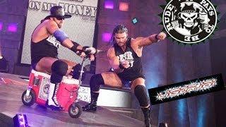 (TNA) Beer Money Custom Titantron 2014