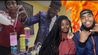 YOU SALTY???🤔🔥 | SALTY - CJ SO COOL (Official Music Video) | REACTION!!!!