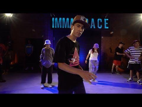 Indigo - Chris Brown - Julian DeGuzman Choreography