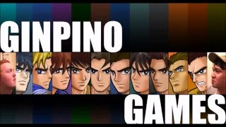 Ginpino Games - Little Fighter 2 (Part1)