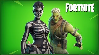 FORTNITE : Battle Royale - Save The World Update Video 10/22 2018 (Switch. PC, PS4 & XB1) HD