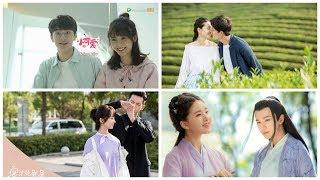 """5 Phim tình cảm Trung Quốc nửa đầu năm 2019 khiến các mọt phim """" mất ăn mất ngủ"""""""
