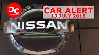 Nissan Admits to Emissions Testing Shenanigans