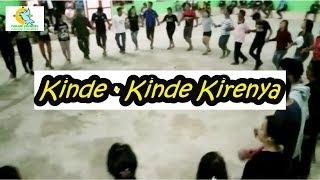 Download lagu KINDE-KINDE KA KIRENYA || DERO DJ REMIX