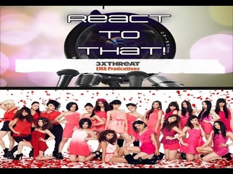 React 2 That EP 4 3xThreat: React to That | Ep. 4 | E-girls-