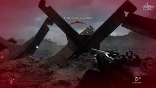 CALL OF DUTY WW2   Mision 1 Español Gameplay PS4   Campaña Parte 1 1080p 60fps