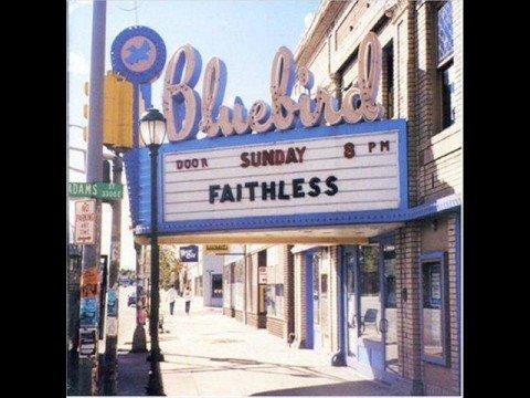 Faithless - Angeline