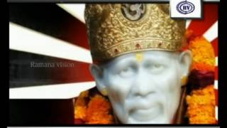 Om Sai Mangalam Sai Naam Mangalam   Sri Shirdi Sai Baba Mahathyam   Sai baba Bhajans   Full HD Video