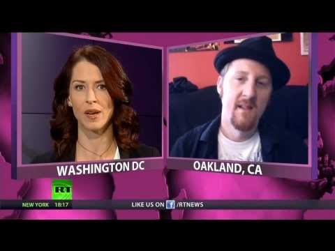 Scientology's Great Grandson Warns Against the Cult | Interview with Jamie DeWolf