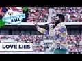 Khalid – 'Love Lies'    at Capital's Summertime Ball 2019
