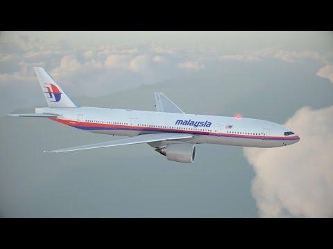 MH17 Crash -  Russian subtitles