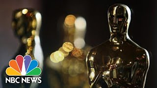Watch: 2020 Oscar Nominations Announcement | NBC News