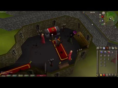 how to make wine osrs