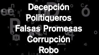 """""""No mas politiquería en Santa Marta"""""""