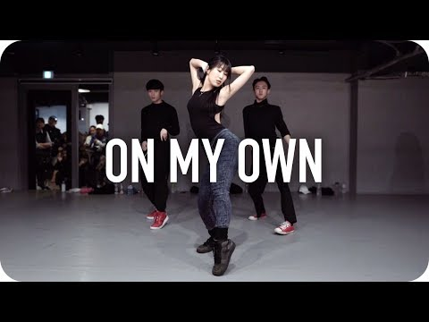 On My Own - TroyBoi ft. Nefera / Jin Lee Choreography
