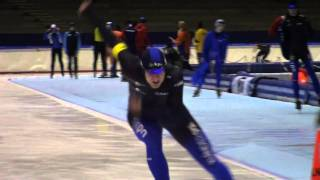 David Andersson 500m