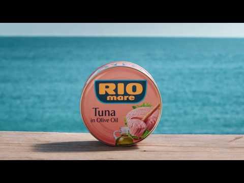 Rio Mare Tuna In Olive Oil - 15s Pre-roll (FR)
