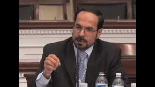 Nihad Awad on Muslim Civil Rights Issues in America