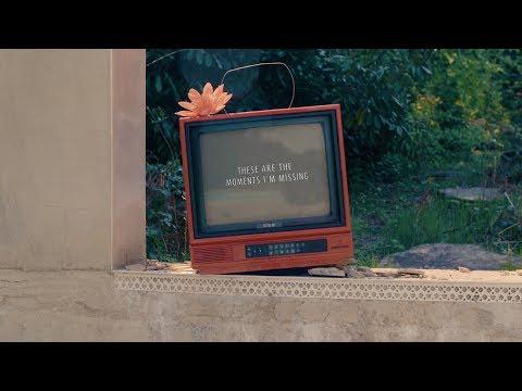 Nina Nesbitt - The Moments I'm Missing  Feat. Goody Grace  (Lyric Video)