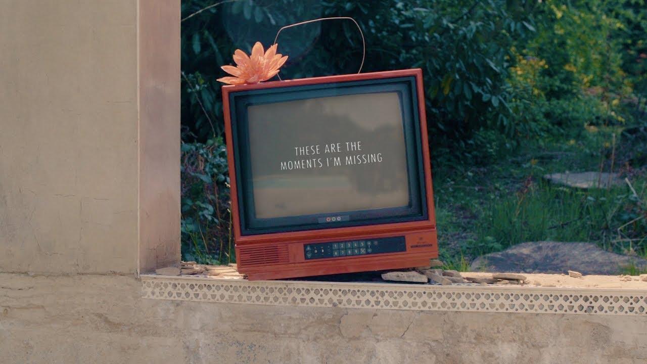 Nina Nesbitt on New Single 'The Moments I'm Missing' and