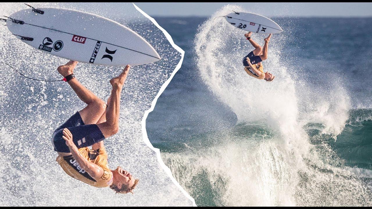 surfing te face să slăbești