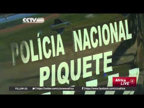 Police arrest man behind Cape Verde