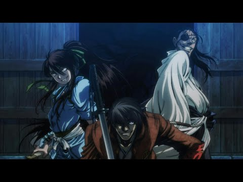 Drifter episode 13 OVA subtitle Indonesia