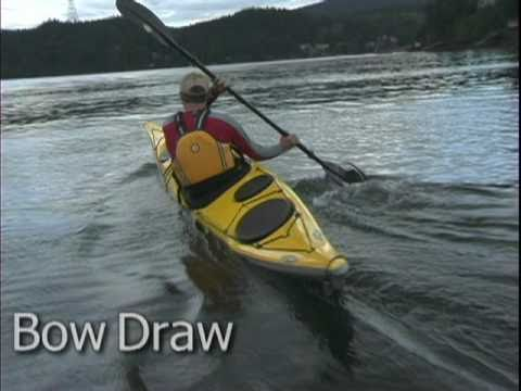 The Bow Draw