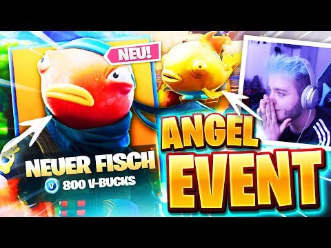NEUE SKINS IM SHOP! 🏆 Angel LIVE EVENT🔥🛒LIVE NEUER FORTNITE SHOP 23.11 | Fortnite Battle Royale