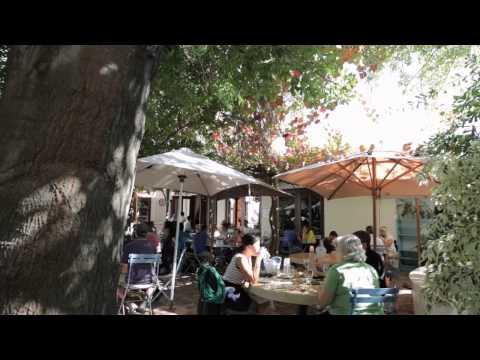 Discover Cape Winelands