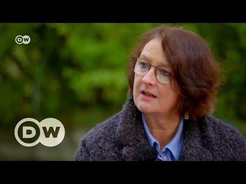 لاريسا بيندر: -أريد أن أعرف الألمان بالعرب عبر الأدب-  | ضيف وحكاية  - 14:55-2018 / 11 / 19