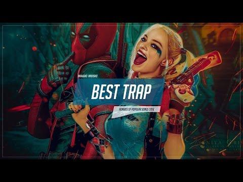 Trap Music Mix 2017 ☢ Suicide Squad Trap ☢ Trap & Bass | Best EDM