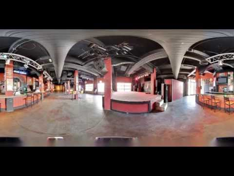 A and R Music Bar 360° virtual tour