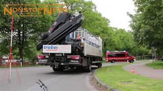 Tödlicher Verkehrsunfall in Wiesmoor - 19.05.2017