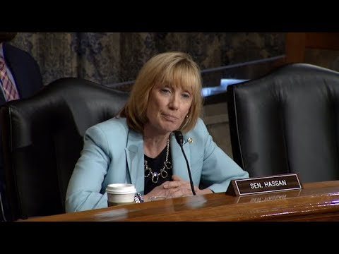 Senator Hassan Presses DHS Secretary Nominee on Importance of Strengthening Election Cyber Security